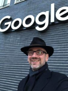 Google HQ München