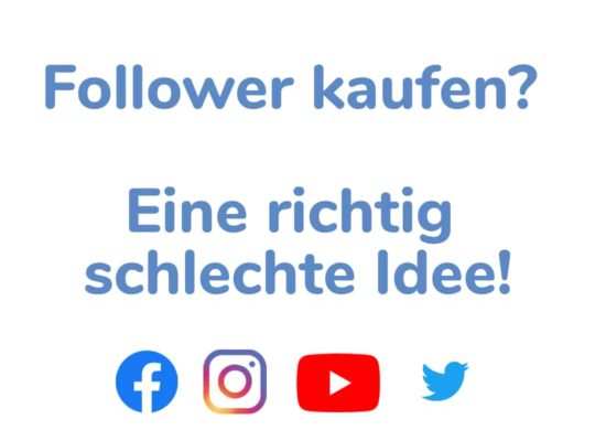 follower-kaufen